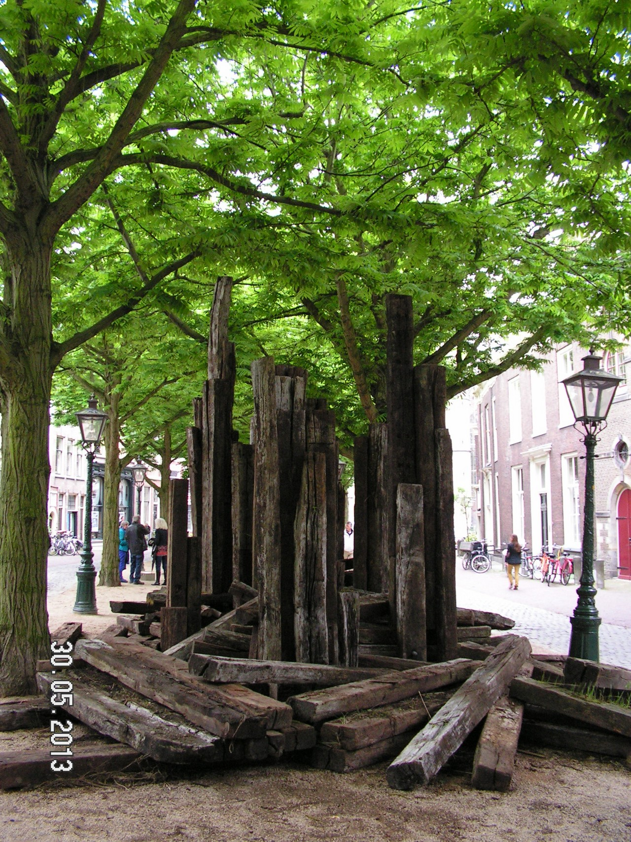 30-05-2013 Leiden - BIL - Beelden in Leiden 016(17)