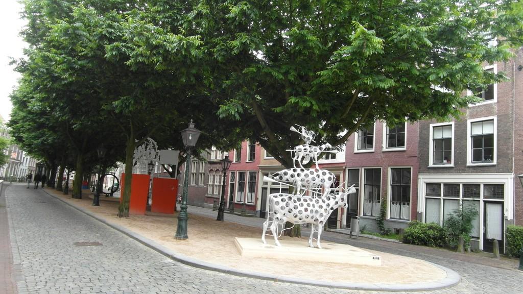 30-05-2013 Leiden - BIL - Beelden in Leiden %2828%29