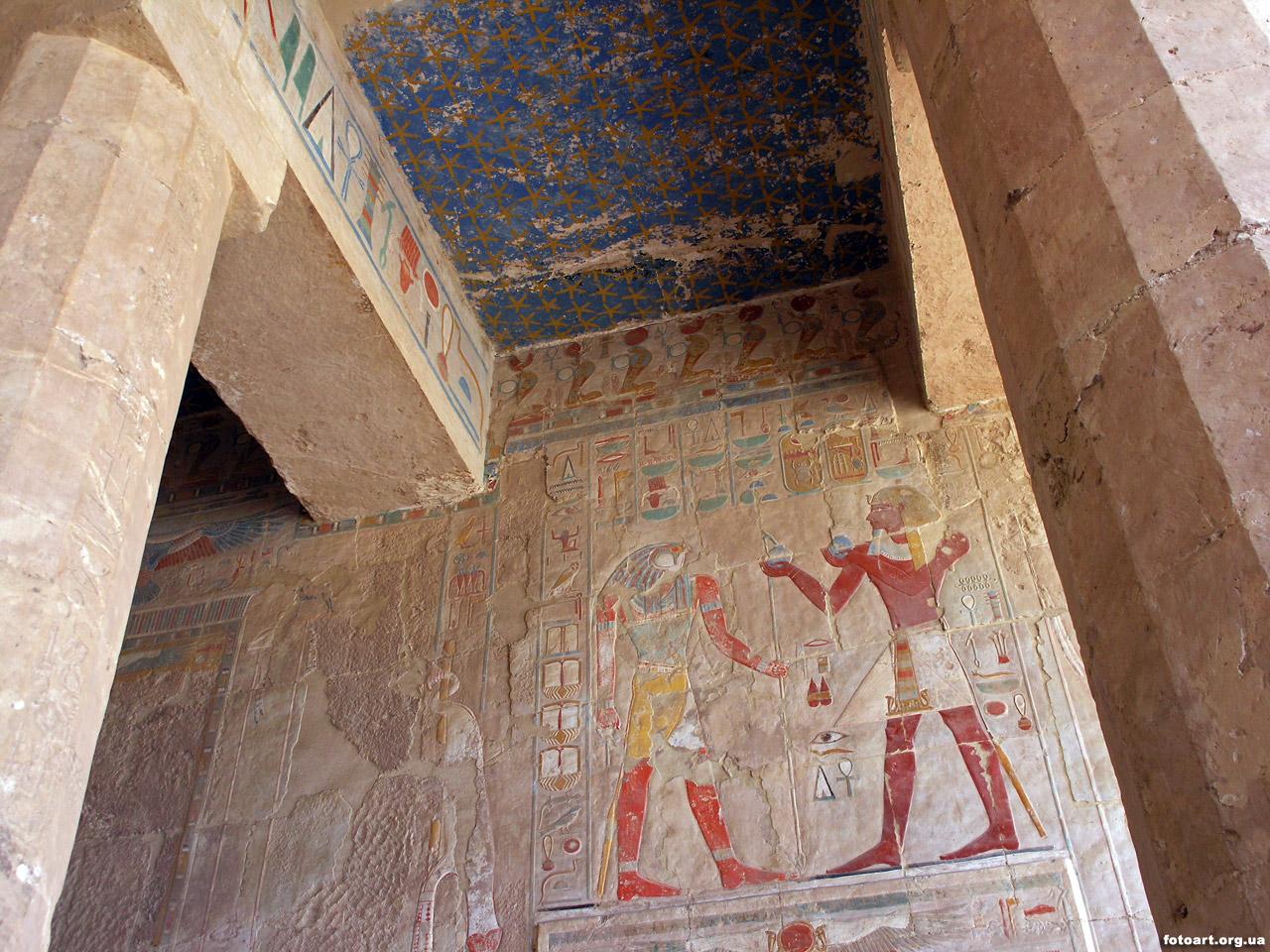 Наши модели и объяснение их понимания - Страница 2 Egypt_hatshepsut_5