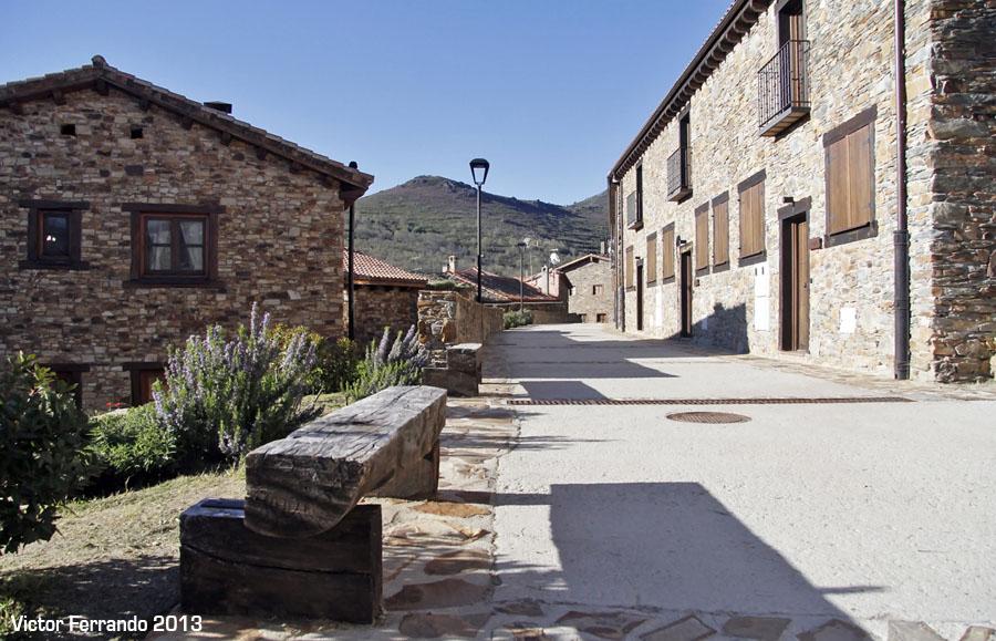 ¿Cómo es donde vives? Sierra-Rincon-BlogTrip-La-Hiruela-La-Hiruela-12
