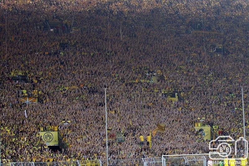 Borussia Dortmund IMG_0085