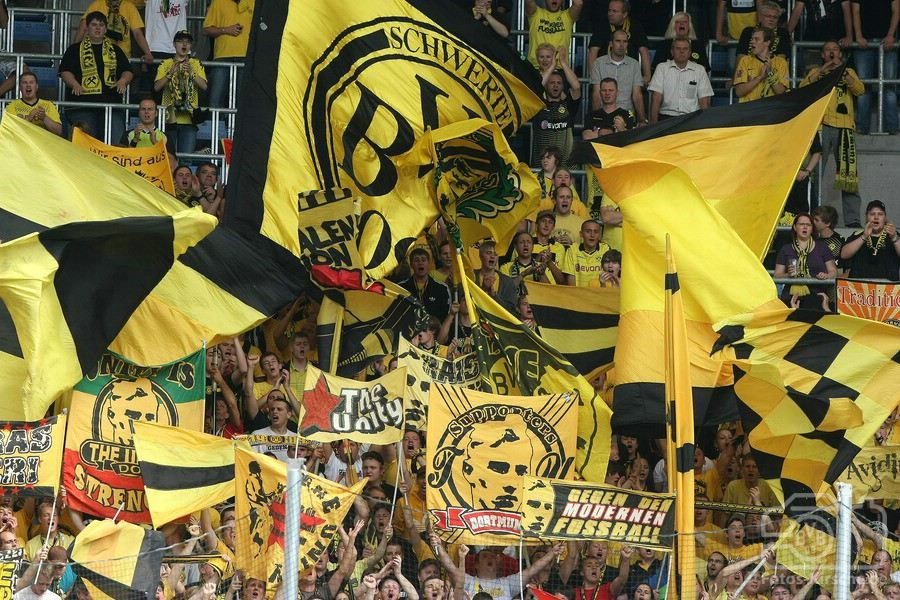Borussia Dortmund IMG_0009