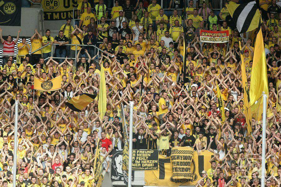 Borussia Dortmund IMG_0052