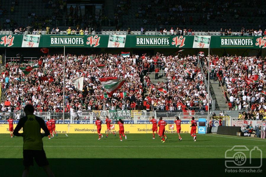 FC Augsburg IMG_0017