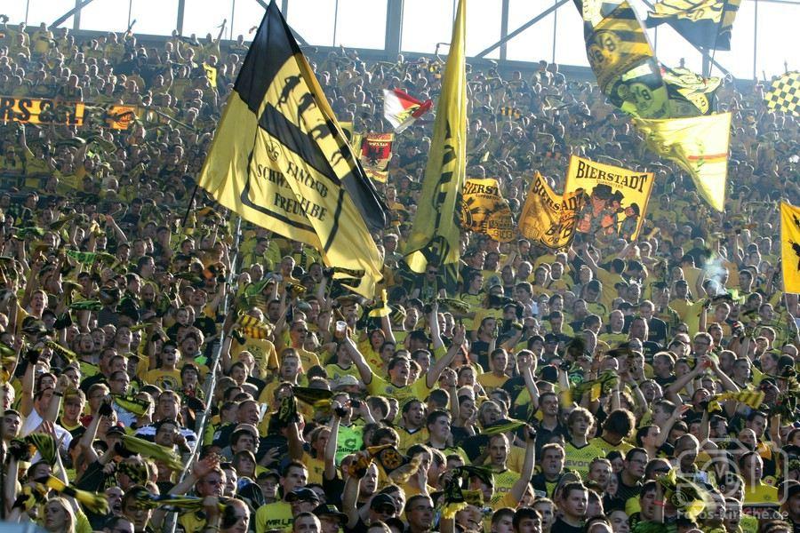 Borussia Dortmund IMG_0029