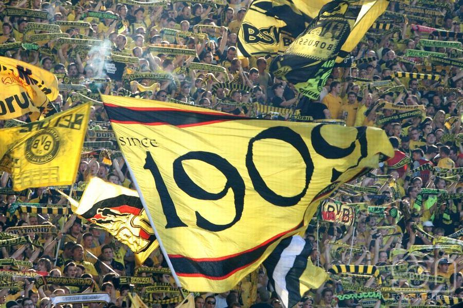 Borussia Dortmund IMG_0074