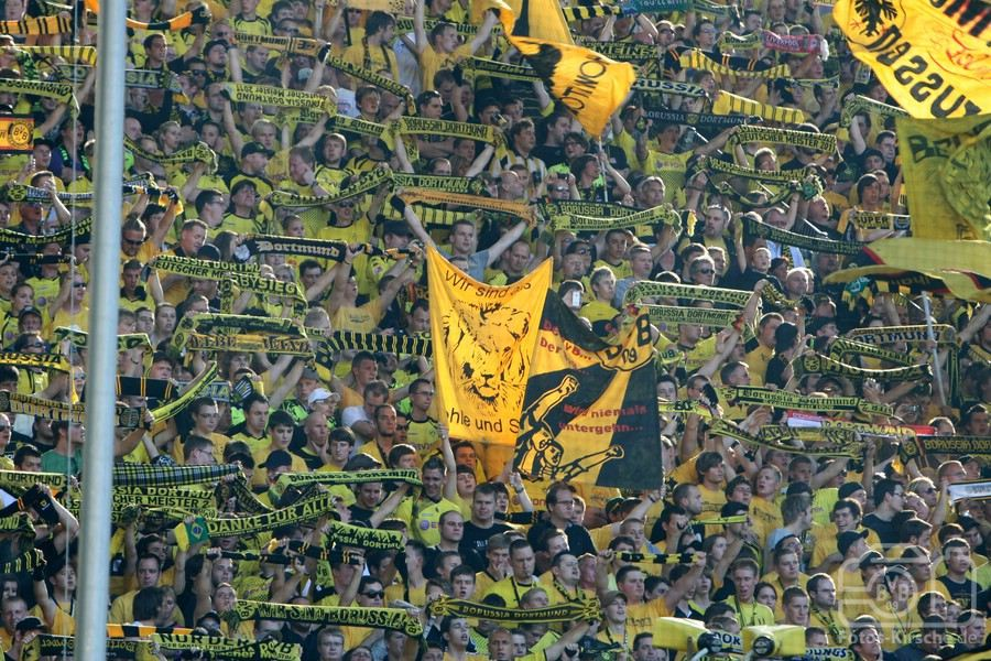 Borussia Dortmund IMG_0075