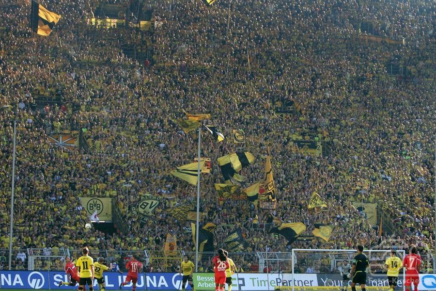 Borussia Dortmund IMG_0145