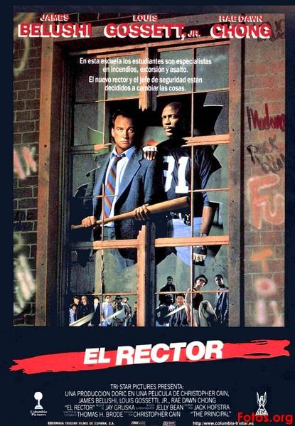 Detention (Detention: Desafío en las Aulas) 2003 El-rector-The-principal-tt0093780-1987-es
