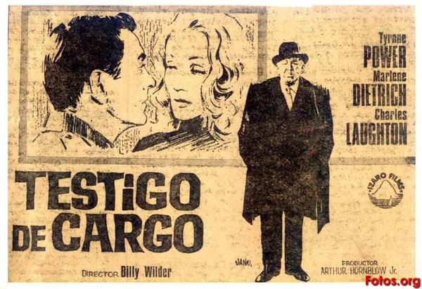 Películas de los años 50 WILDER-1957-Witness-For-the-Prosecution-Testigo-de-cargo-ES000-1-Jano-CL444