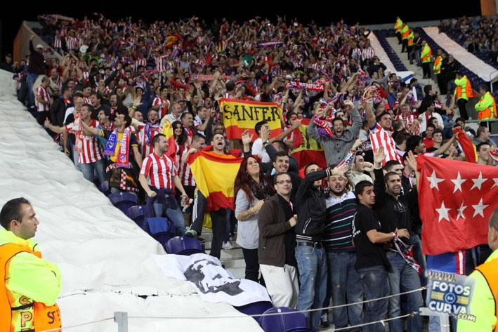 (Spania) Atletico Madrid 44101103