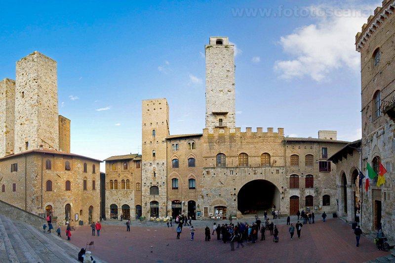 MARIO BIONDI: TOUR E CONCERTI Sangimignano14