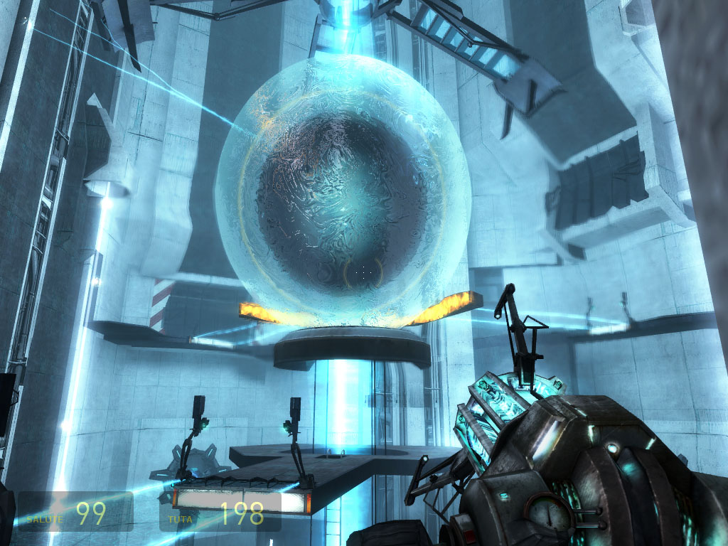 [Game Review+DOWNLOAD] Half-life (1+2) Half-life2_episode_one_01