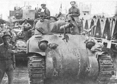 L'Armée Française de Libération 891mod