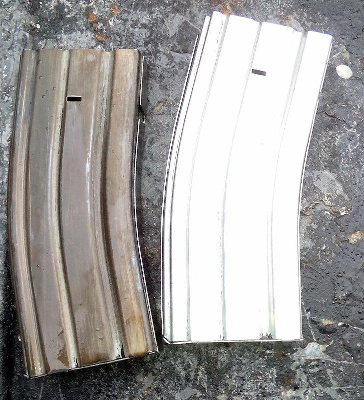 AK47 Type 3 marui - customisation avec du vrai bois d'arbres Gallery_22386_514_214936
