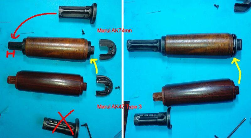 AK47 Type 3 marui - customisation avec du vrai bois d'arbres Gallery_22386_514_23280