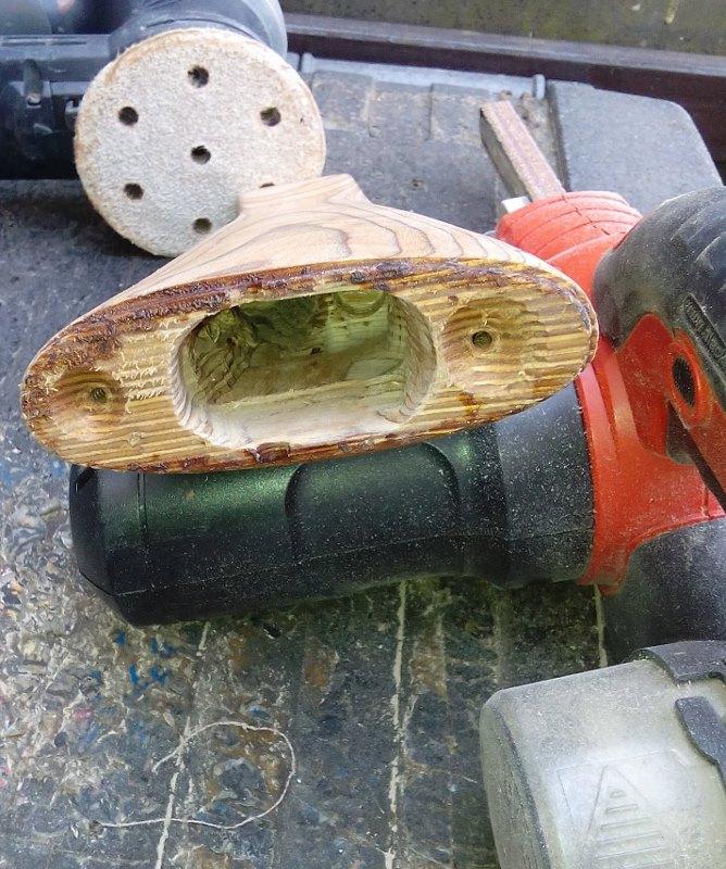 AK47 Type 3 marui - customisation avec du vrai bois d'arbres Gallery_22386_514_32627