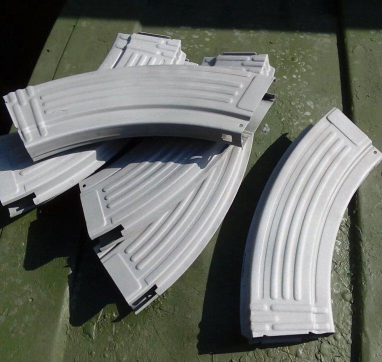 AK47 Type 3 marui - customisation avec du vrai bois d'arbres Gallery_22386_514_36430