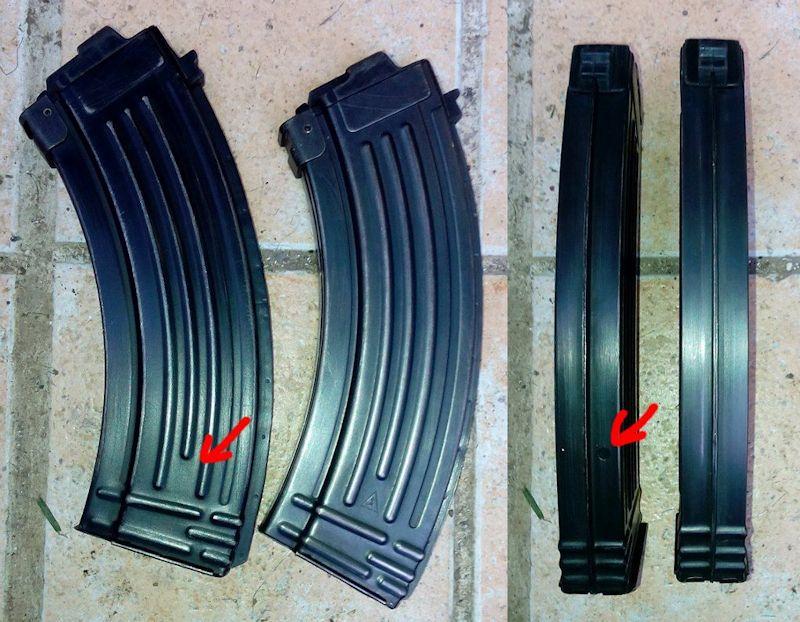 AK47 Type 3 marui - customisation avec du vrai bois d'arbres Gallery_22386_514_62817