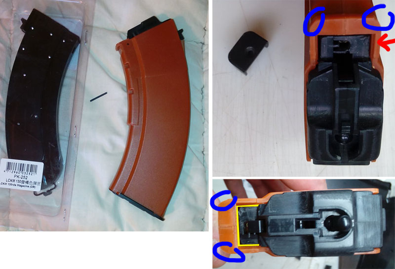 AK47 Type 3 marui - customisation avec du tacticool Gallery_22386_514_70828