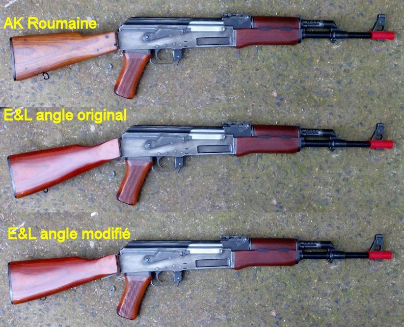 AK47 Type 3 marui - customisation avec du vrai bois d'arbres Gallery_22386_514_79580