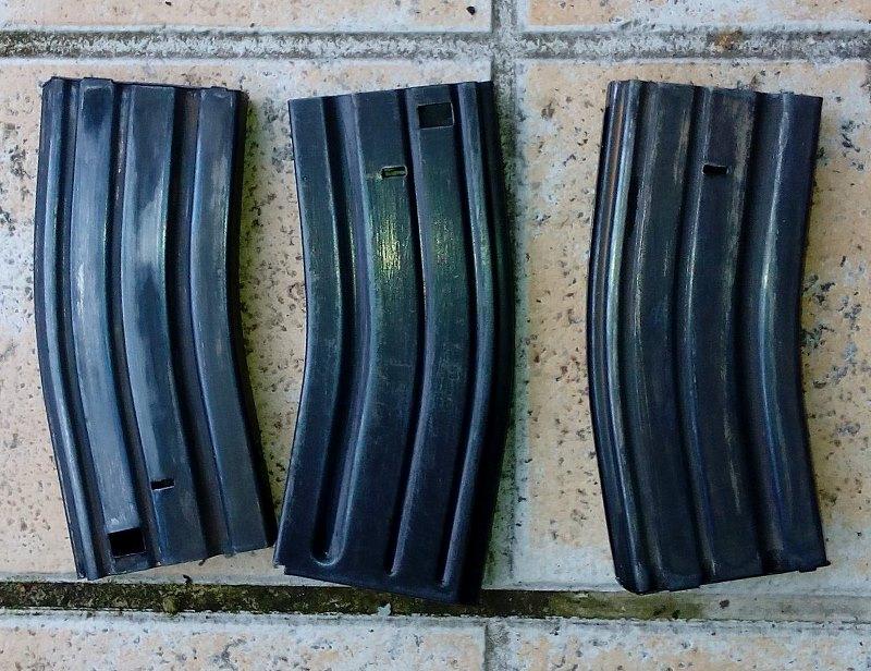 AK47 Type 3 marui - customisation avec du vrai bois d'arbres Gallery_22386_514_8964