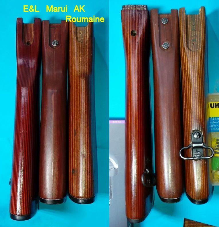 AK47 Type 3 marui - customisation avec du vrai bois d'arbres Gallery_22386_514_98773