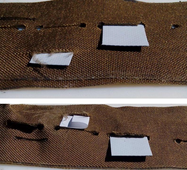 Laser cutting et cordura laminé du pauvre Gallery_22386_522_121407