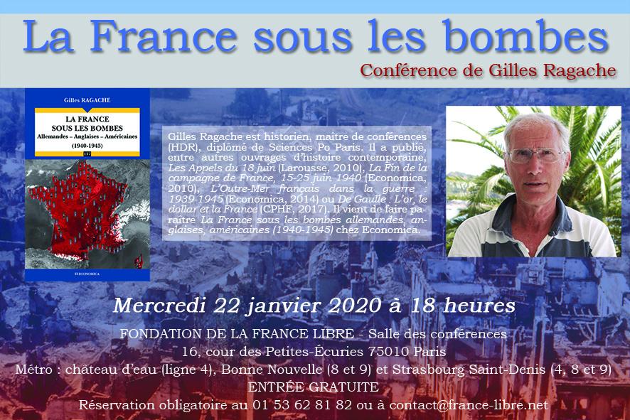 [CONFÉRENCE] La France sous les bombes Flyer-220120-web