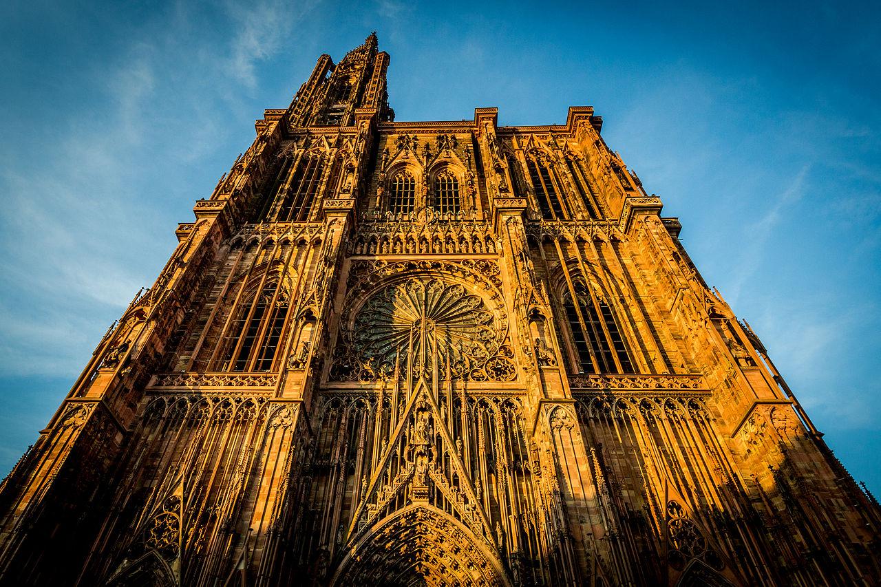 Vacances Notre-Dame_de_Strasbourg_%C2%A9%20Claude%20Truong-Ngoc