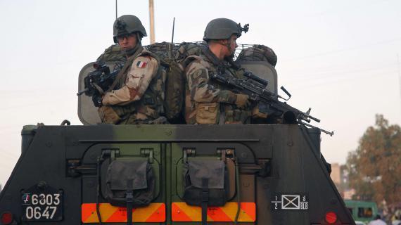 armée de terre 1246373