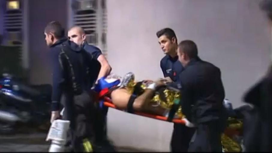 """""""1789, les amants de la Bastille"""" : cinq blessés graves après une explosion lors des répétitions 2851218"""