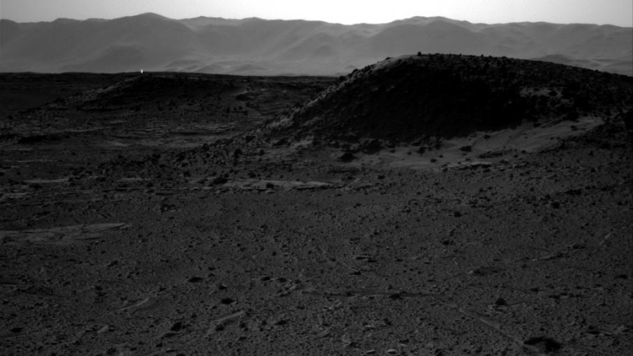 5 phénomènes qui montrent que Mars nous étonnera toujours (FrancetvInfo) 3740053