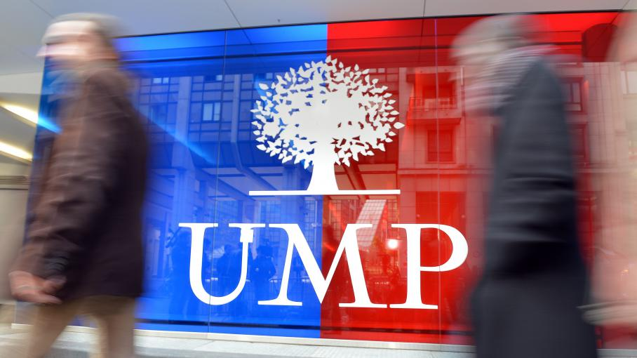 Des sénateurs UMP soupçonnés de détournements de fonds 4017927