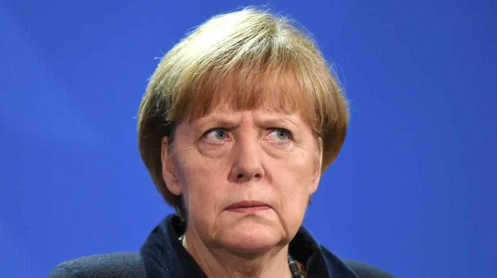 Quatre raisons pour lesquelles Angela Merkel devrait faire profil bas 5242565