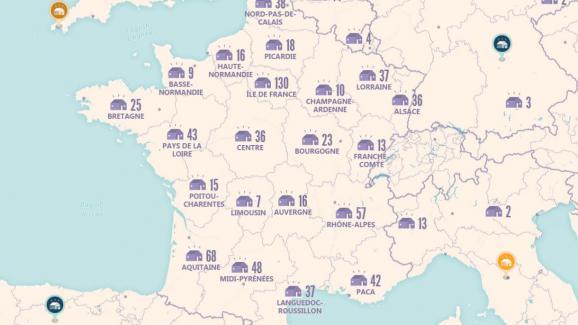 """La Ruche qui dit oui : le business lucratif du """"consommer local"""" 6608727"""