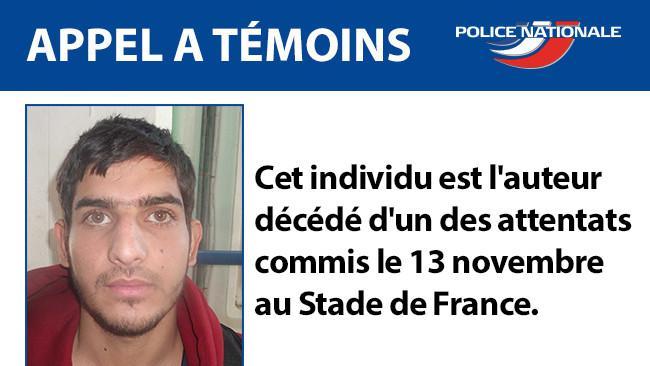 Salah Abdeslan est un terroriste recherché  7327265