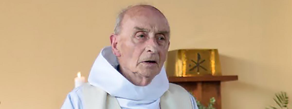 Seine-Maritime : une prise d'otages est en cours dans une église de Saint-Etienne-du-Rouvray, près de Rouen  9056165