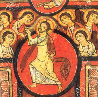 Cruz de San Damian Cristosdam61