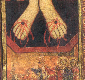 Cruz de San Damian Cristosdam88