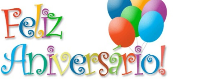 Parabéns ClaudioBass e Thiago2.0 !!! Feliz-aniversario