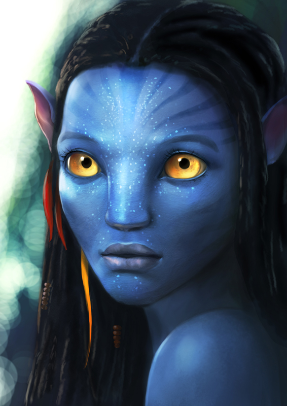 Avatars Couleur Bleue Avatar_by_Eggar919