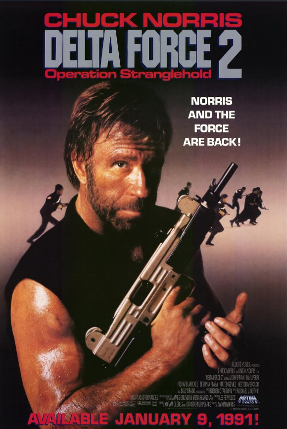 LVII Series & Movies DB - Página 2 1990-delta-force-2-operation-stranglehold-poster1
