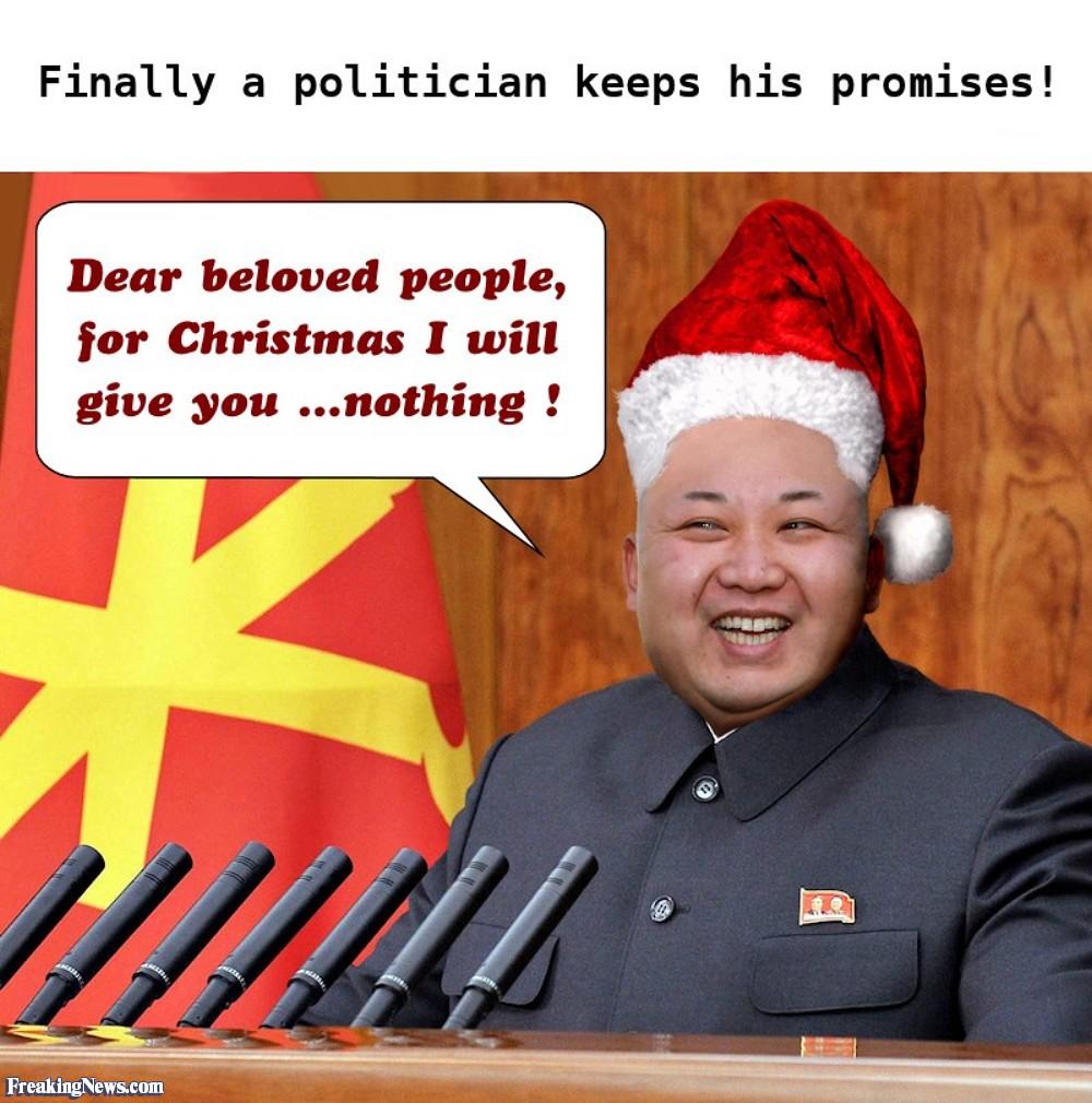Another Holiday Break Thread Kim-Jong-Un-Christmas-Card-127237