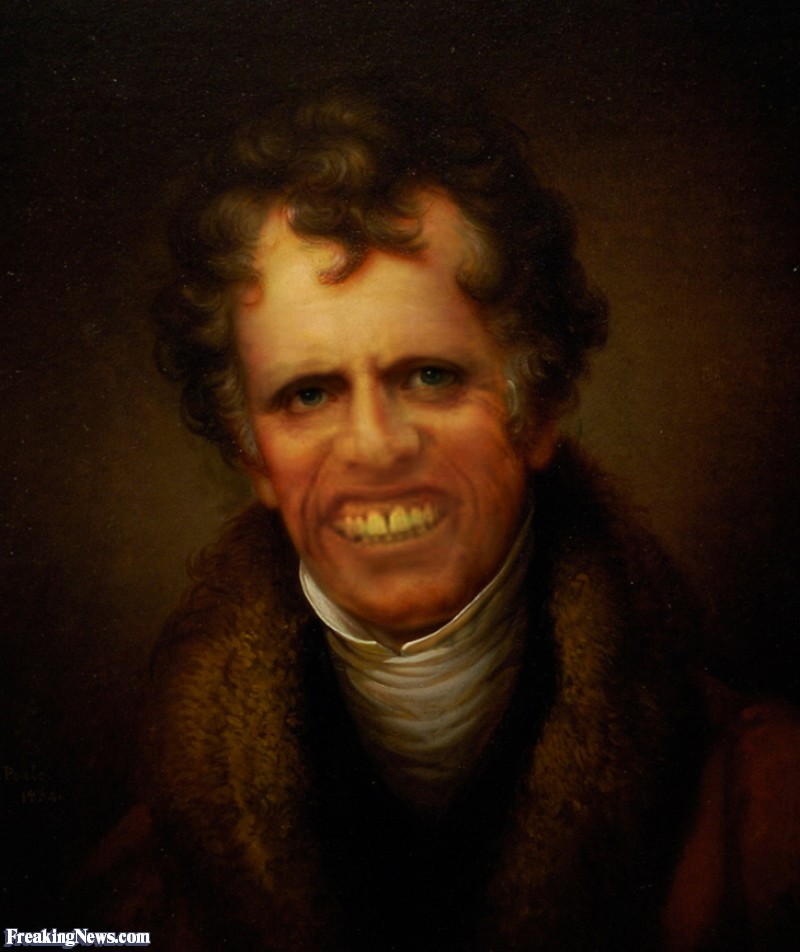 The Busey thread!! Lord-Gary-Busey-by-Rembrandt-Peale--44834
