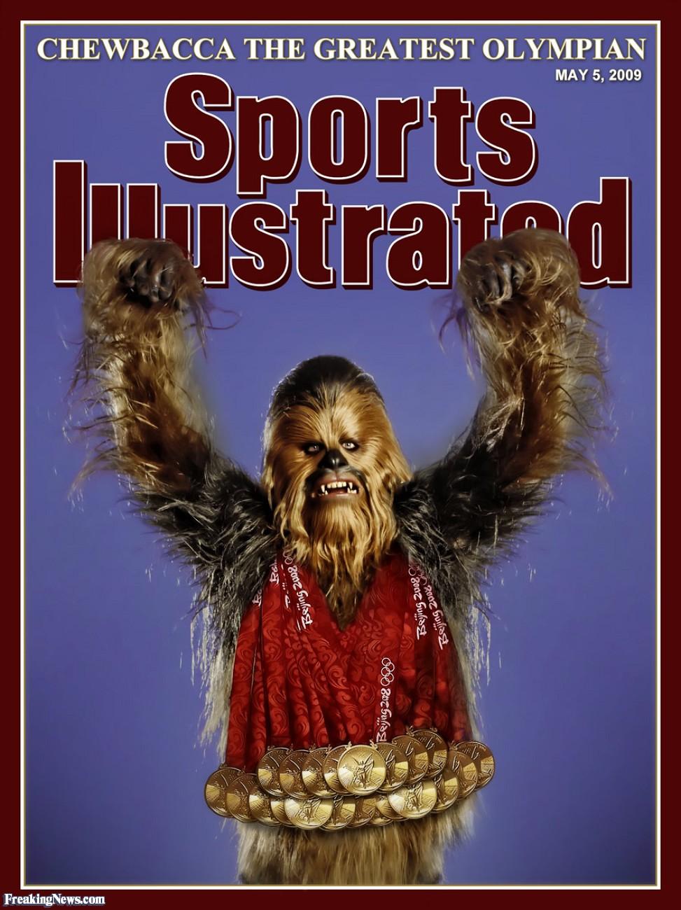 ----- LA NOUVELLE STARFACTOR ACADEMYX -----   Casting officiel 2011   [Flood autorisé] Olympic-Hero-Chewbacca-56630