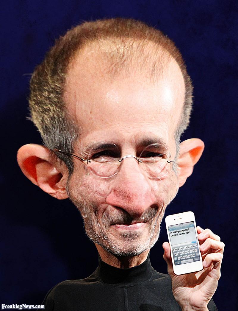 Pogodite tajanstvenu ličnost - Page 5 Steve-Jobs-Caricature--89790