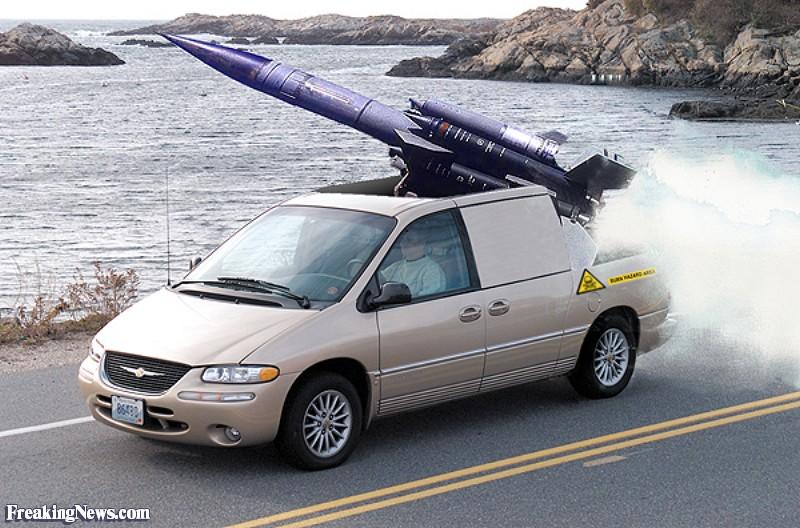 A LAS MUJERES TAMBIEN NOS GUSTA LA JOURNEY Minivan--9750