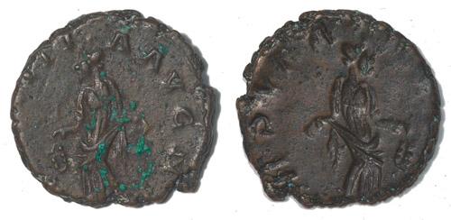 Les erreurs des monétaires sur les monnaies romaines - Page 2 Incuse_1