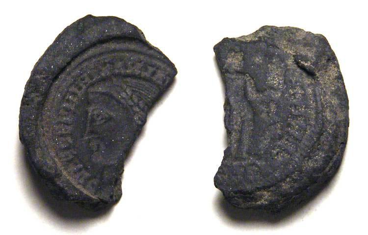 Etrange Licinius à 12,34gr - vos avis ? Moule-1